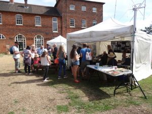 Busy Times At Gressenhal Farm & Workhouse Museum.